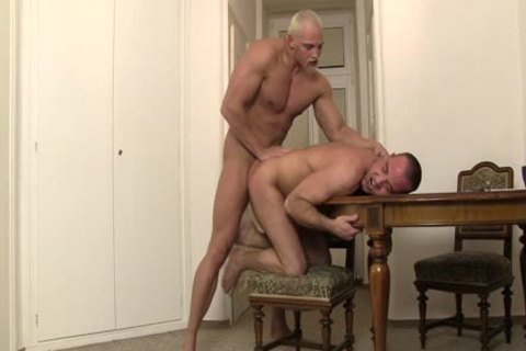 A homosexual couple enjoy A delicious Sex Session