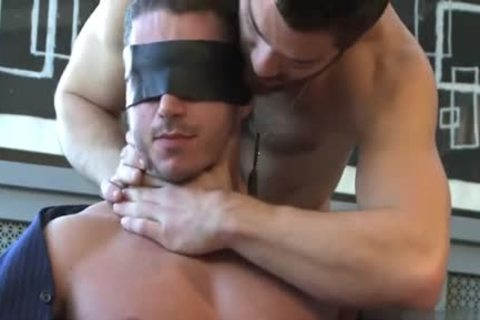 Muscle homosexual oral With ejaculation