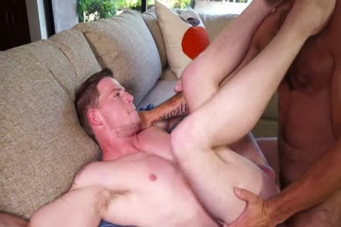Randyblue.com - Straight Muscle men bare Hunks