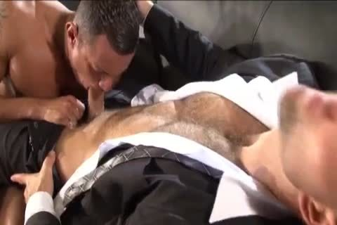 dudes In Suits pounding 1
