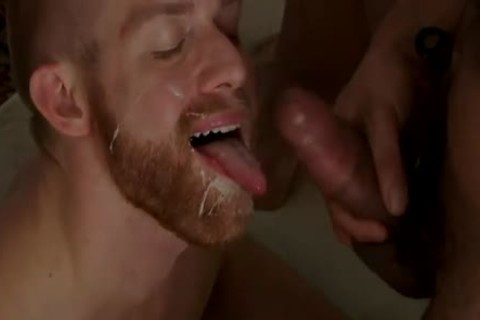 Christopher Daniels And Trey Turner (AD)